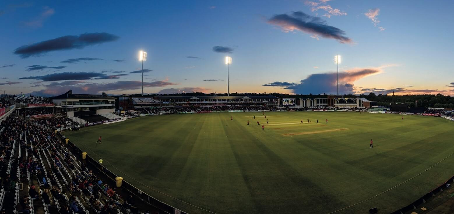 Results & Fixtures Archive | Durham Cricket